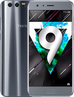 Honor 9 Silver