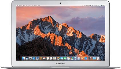 Apple MacBook Air 13.3'' 8/128GB - 1.6GHZ