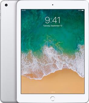 Apple iPad (2017) 32GB WiFi Silver