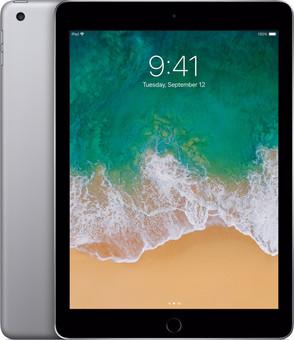 Apple iPad (2017) 32GB WiFi Space Gray