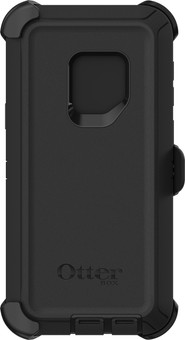 Otterbox Defender Samsung Galaxy S9 Full Body Black