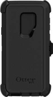 Otterbox Defender Samsung Galaxy S9 Plus Back Cover Black
