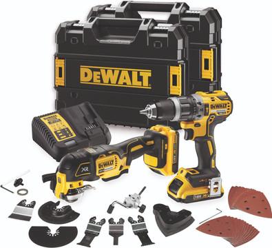 DeWalt DCK208D2T-QW