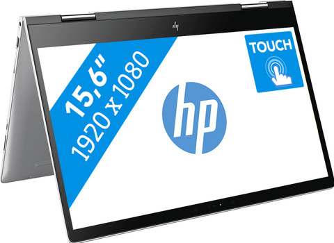 HP Envy x360 15-bp196nd
