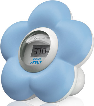 Philips AVENT SCH550 Digitale Babybad- & Kamerthermometer
