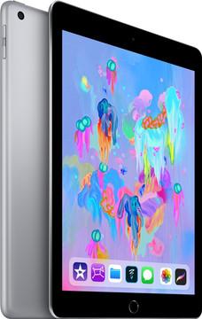 Apple iPad (2018) 32 GB Wifi Space Gray