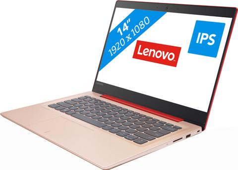 Lenovo Ideapad 320S-14IKB 80X400C7MH