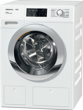 Miele WCI 670 WPS (BE)