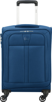 Delsey Maloti Vergrootbare Trolley Case 78 cm Blauw