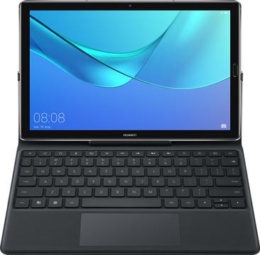 Huawei M5 US Tablethoes met Toetsenbord Zwart