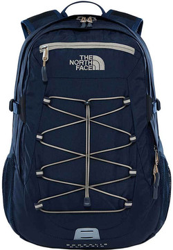 The North Face Borealis Classic Urban Navy/Crockery Beige