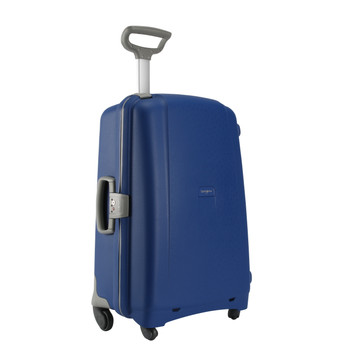 Samsonite Aeris Spinner 75 cm Vivid Blue