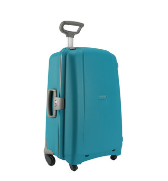 Samsonite Aeris Spinner 75 cm Cielo Blue