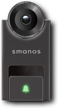 Smanos MA1040 Smart Video Deurbel