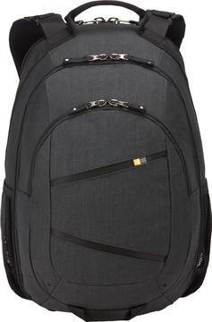 """Case Logic Berkeley Backpack 15.6"""" Black"""