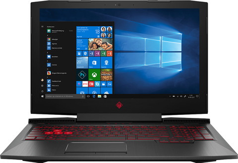 HP Omen 15-ce096nd
