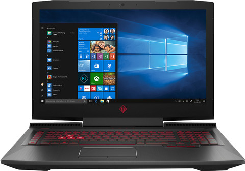 HP Omen 17-an096nd