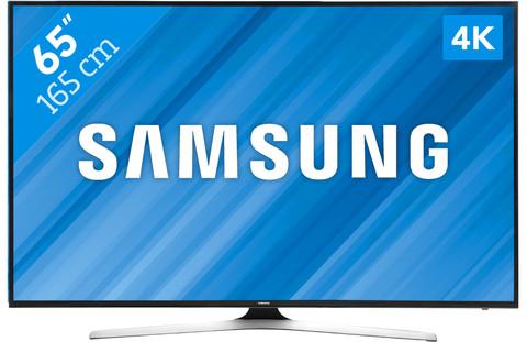 Samsung UE65MU6100