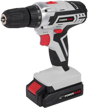 Powerplus POWC1071 Accuboormachine