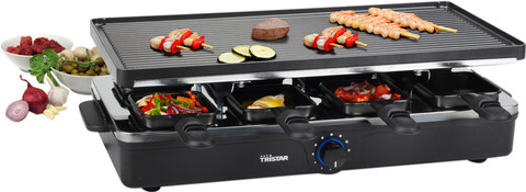 Tristar Raclette Grill RA-2995