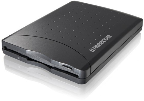 Freecom Floppy Disk Drive USB