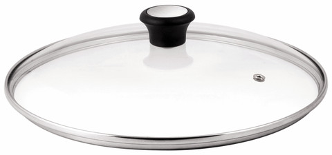 Tefal Glazen Deksel 30 cm