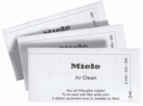Miele Air-clean-filter SF-SAC20/30