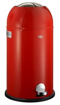 Wesco Kickmaster 33 Liter Rood