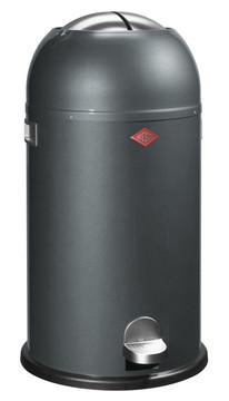 Wesco Kickmaster 33 Liter Grafiet