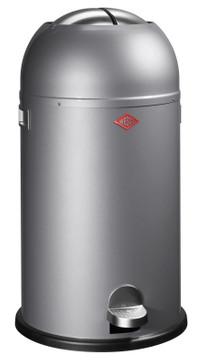 Wesco Kickmaster 33 Liter Grijs