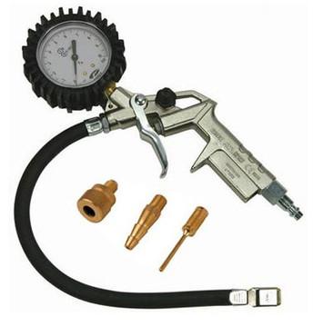 Stanley Bandenvulpistool + Manometer