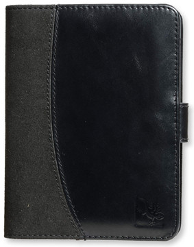 Gecko Covers Leather Case Kobo Glo Black