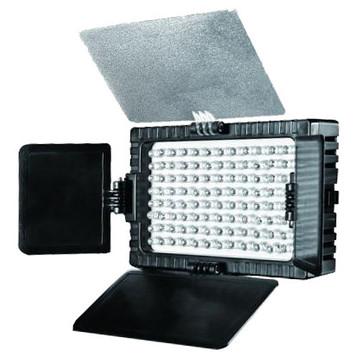 Falcon Eyes LED-lamp set DV-96V-K2