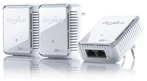 Devolo dLAN 500 Duo Netwerk Kit