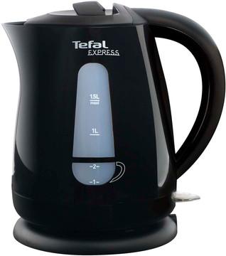 Tefal Express ECO 1,5L zwart KO2998 Waterkoker