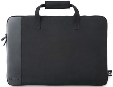 Wacom Soft Case L for Intuos Zwart