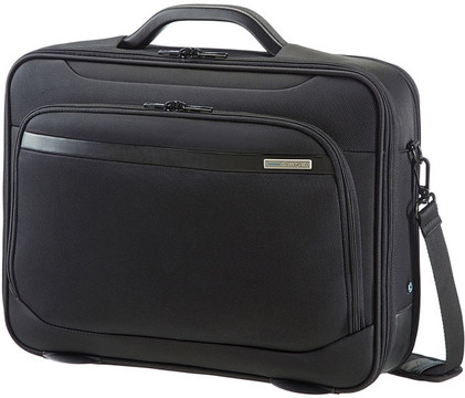 Samsonite Vectura Office Case Plus 17,3'' Zwart