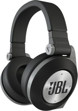 JBL E50 Zwart