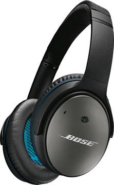 Bose QuietComfort 25 Zwart