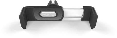 Kenu AirFrame Plus Portable Car Mount Zwart