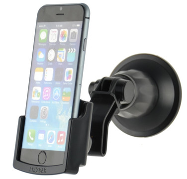 Fix2Car Passive Holder with Suction Cup Apple iPhone 6/6s