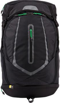 Case Logic Griffith Park Deluxe Backpack Black