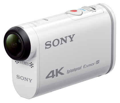 Sony FDR-X1000VR Remote Kit