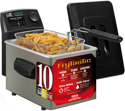 Fritel Frytastic SF 5150 Turbo 3L
