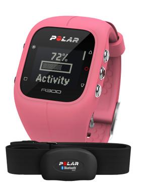 Polar A300 Pink HR