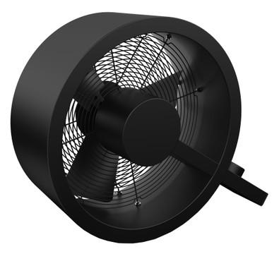 Stadler Form Q Fan Zwart