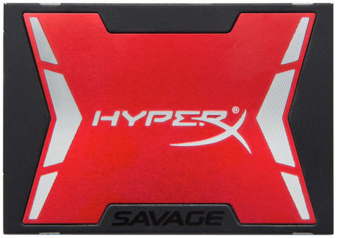 Kingston Savage SSD 480 GB