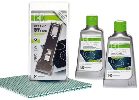 Electrolux Vitro Care set