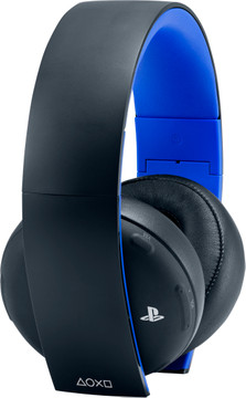 Sony PlayStation Wireless Headset 2.0 Zwart