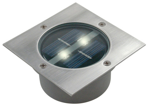 Ranex Carlo Solar Grondspot Vierkant